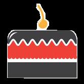 Forma torták
